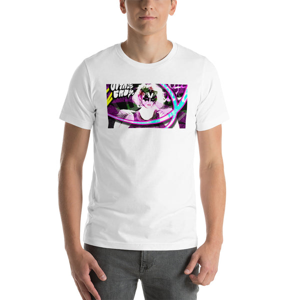 Mad Kiss T-Shirt