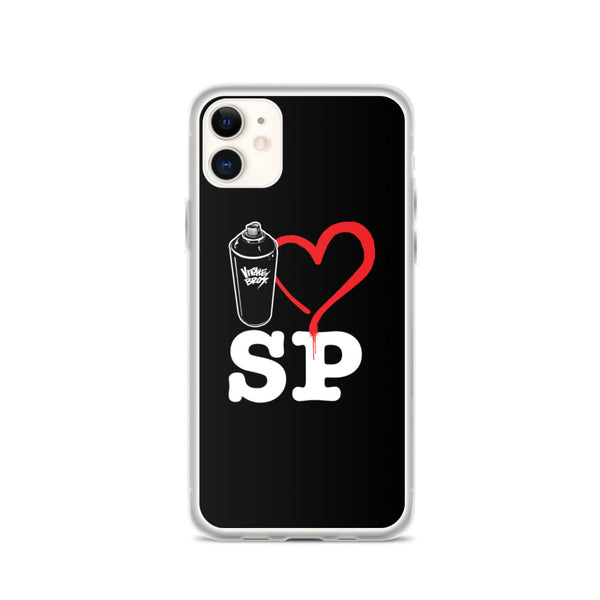I Love St. Pete iPhone Case