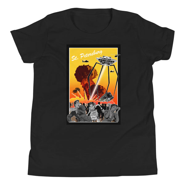 Pier Pressure Youth T-Shirt
