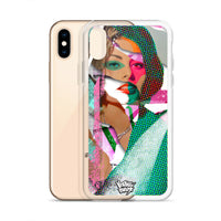 Sophia Loren iPhone Case