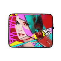 Princess Grace Laptop Sleeve