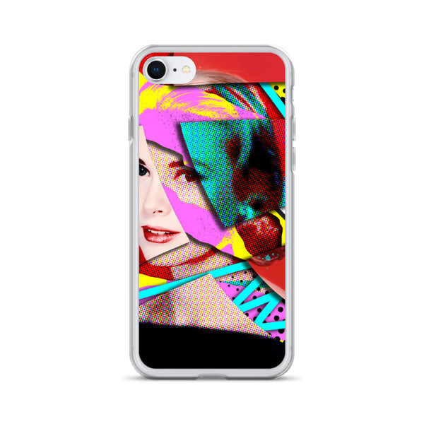Princess Grace iPhone Case