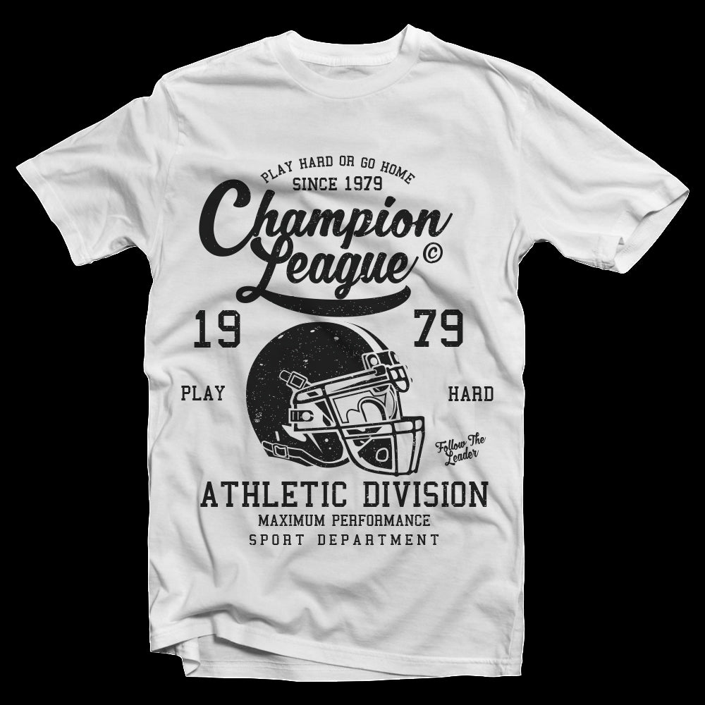 T-Shirt Champion League