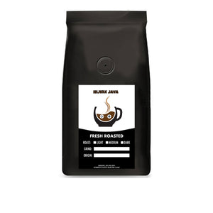Ethiopia Single Orgin Coffee