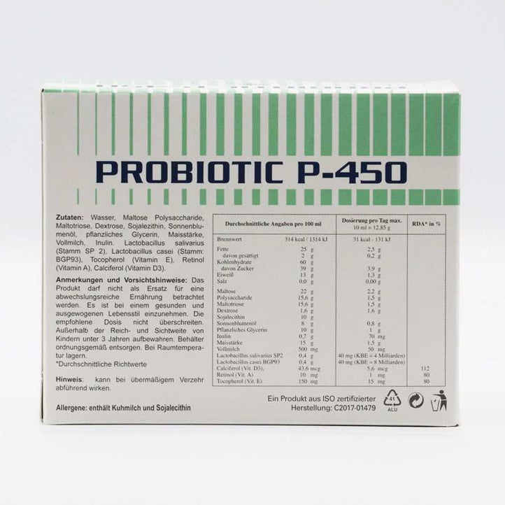 Citozeatec - Probiotic P-450 24 Sticks