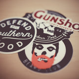 Gunshow Sticker Pack V1