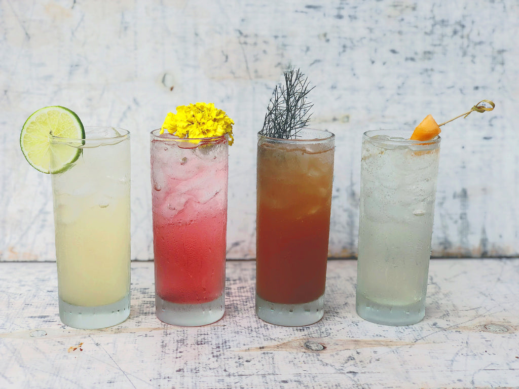 Summer: How to use, preserve, & drink the best of the season [Virtual Class via Zoom] - May 30th