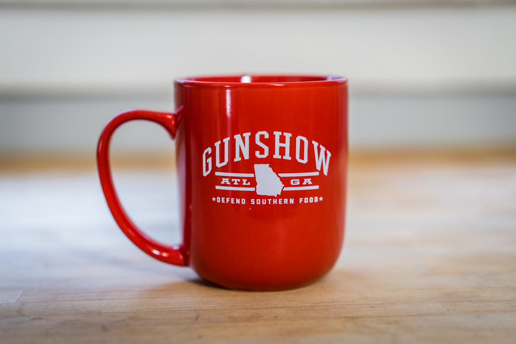 Gunshow Gameday Mug