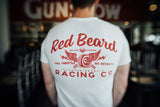 Red Beard Racing Co. Vintage Tee