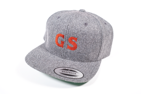Gunshow GS Legacy Hat