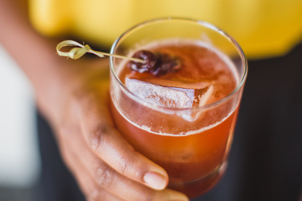 Sip & Savor Whiskey Dinner Tickets