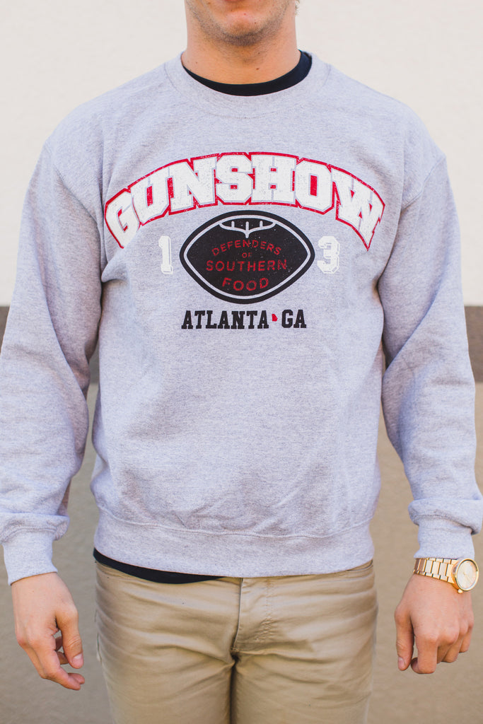 Gunshow Defenders Sweatshirt