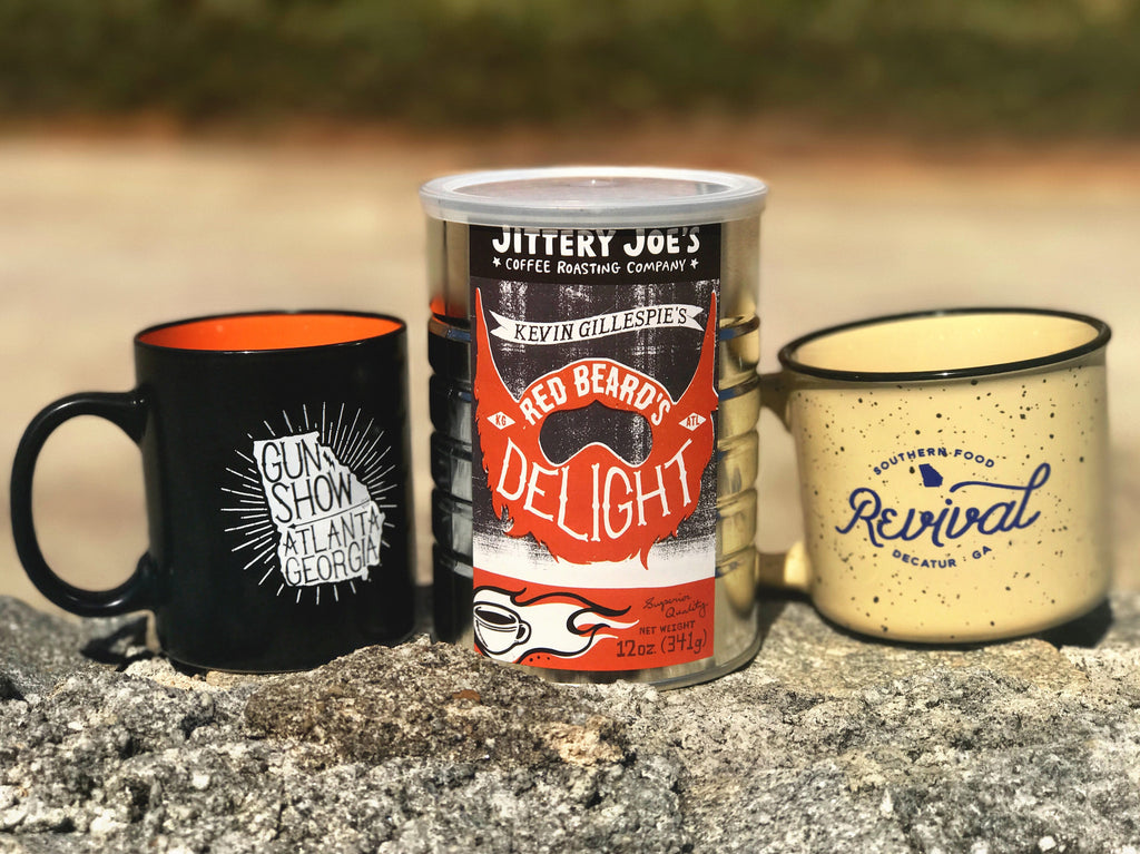 Red Beard's Delight Coffee