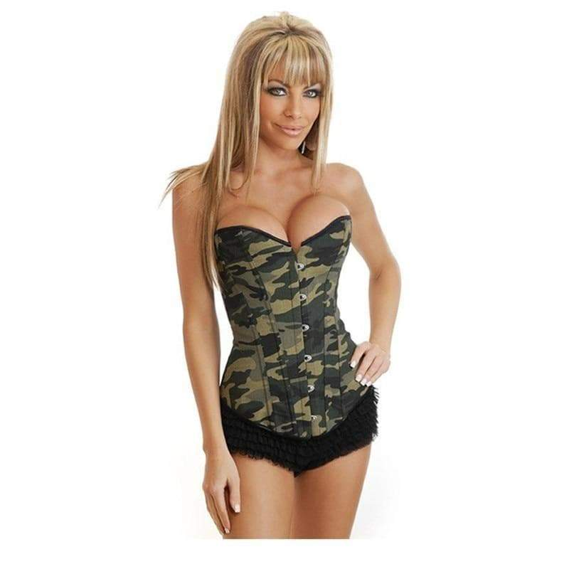 corset militaire steampunk store Style