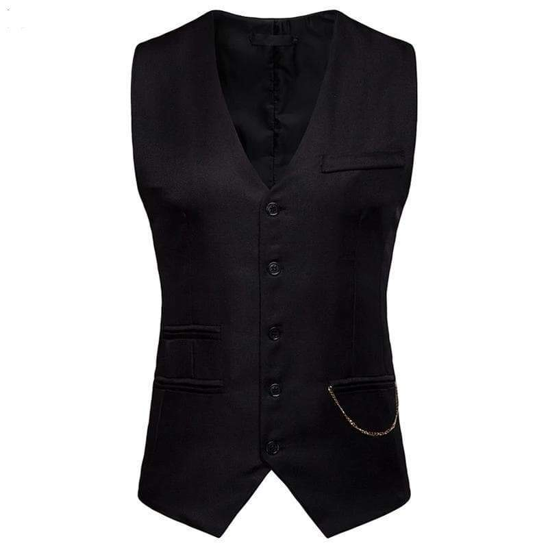 Vest steampunk moriarty