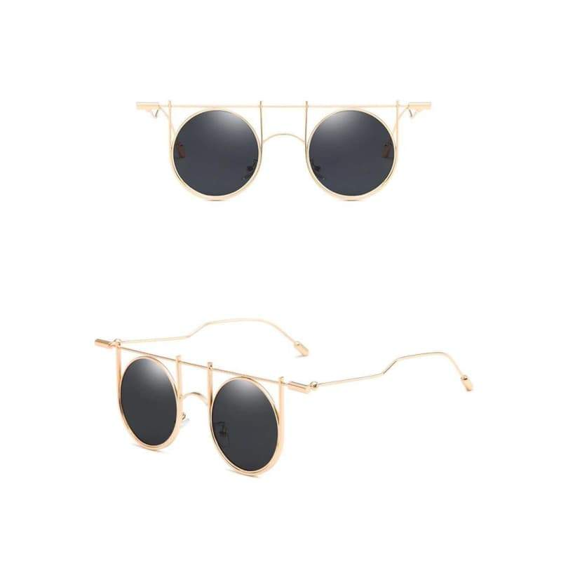 sunglasses straight bar steampunk store sunglasses Style