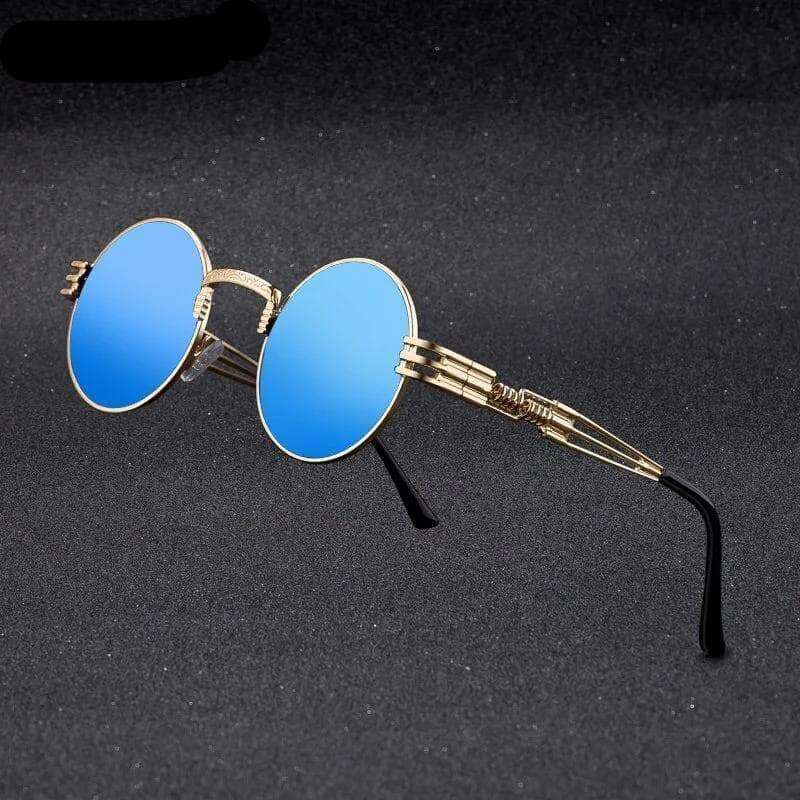 Steampunk hunter glasses