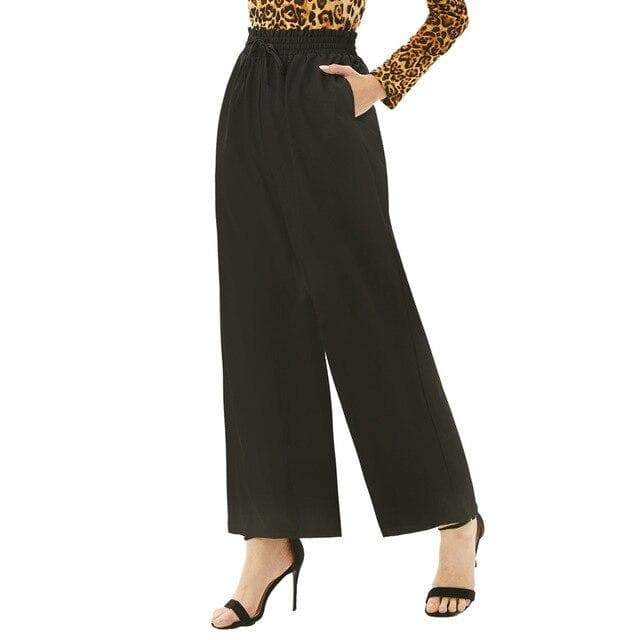Steampunk american lady pants