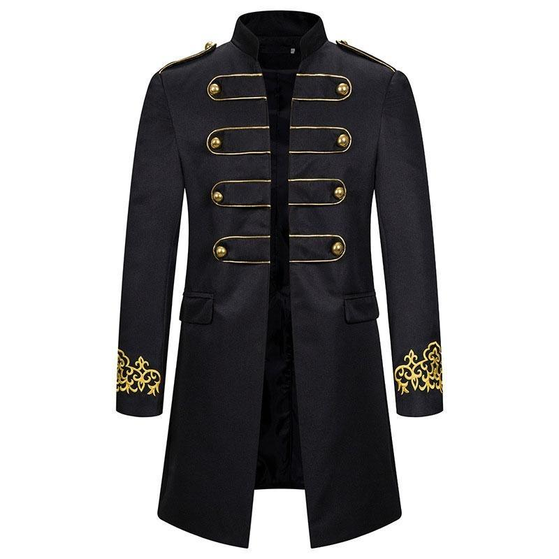 manteau aristocrate steampunk store mode