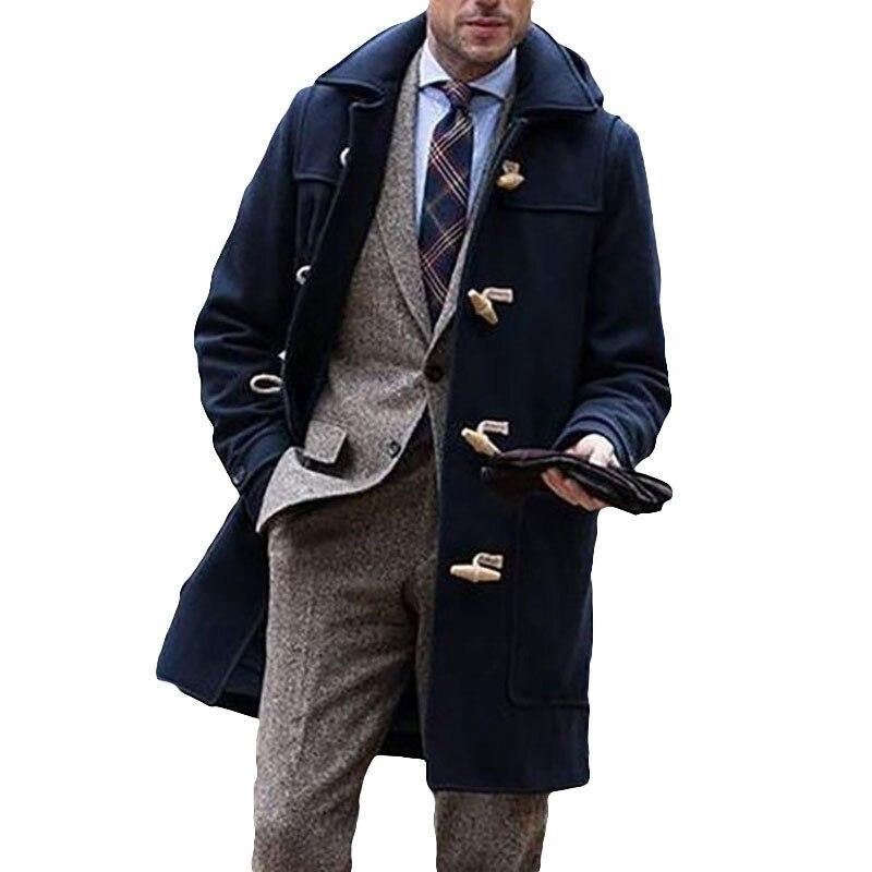 long coat english man cosplay