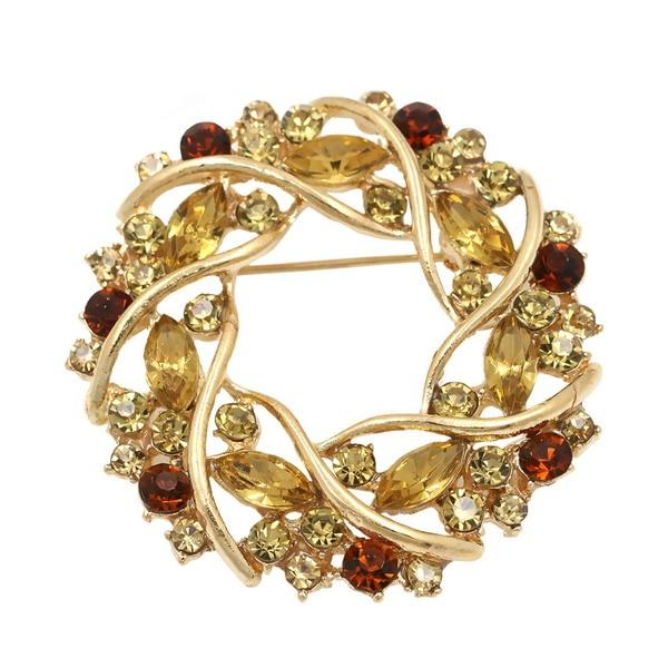 women's jewelry brooch renaissance