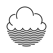 Load image into Gallery viewer, Cloudwater Light Lager 3.5% 440ml
