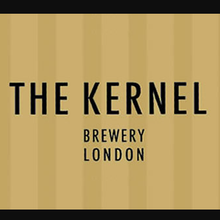 Load image into Gallery viewer, Kernel Imperial Brown Stout 9.6% 330ml