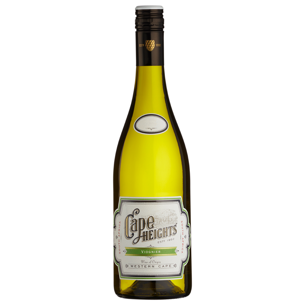 Cape Heights Viognier 13% 75cl