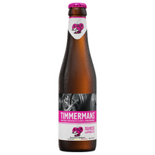 Load image into Gallery viewer, Timmermans Framboise 4% 330ml