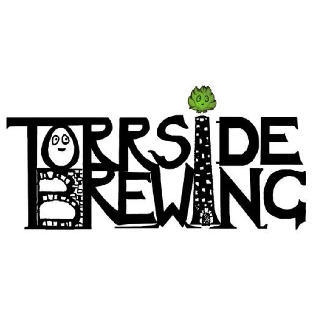 Torrside Monsters Cascadia Barley Wine 10.8% 330ml