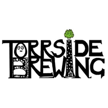 Load image into Gallery viewer, Torrside Fire Damage 5% Smoked Stout 500ml