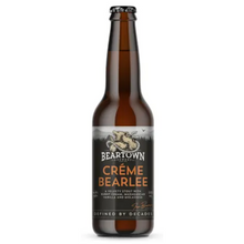 Load image into Gallery viewer, Beartown Creme Bearlee 4.8%  330ml