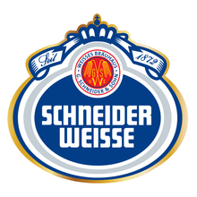 Load image into Gallery viewer, Schneider Weisse Original Tap 7 5.4% 500ml