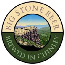 Load image into Gallery viewer, Big Stone Mount Famine IPA 5.5% 500ml