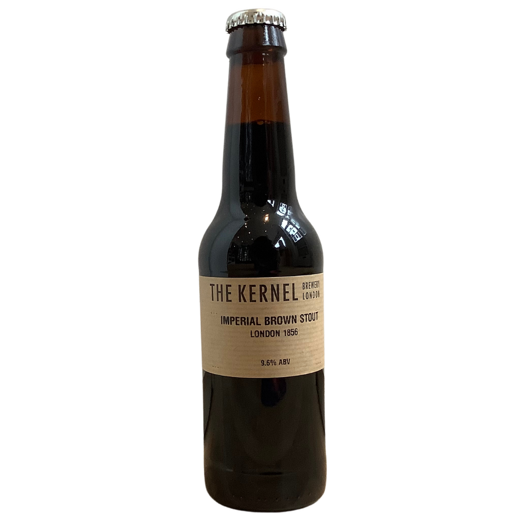 Kernel Imperial Brown Stout 9.6% 330ml