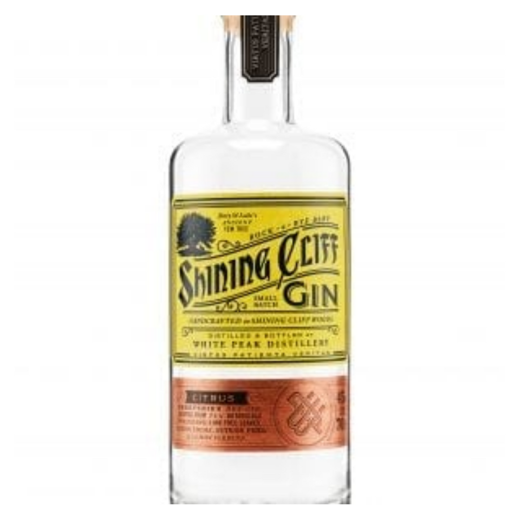Shining Cliff HALF BOTTLE