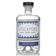 Load image into Gallery viewer, Stockport Gin Original 40% 70cl