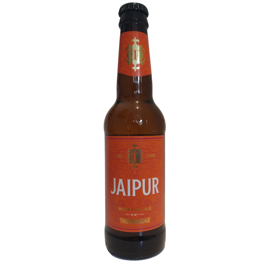 Thornbridge Jaipur 5.9% 330ml