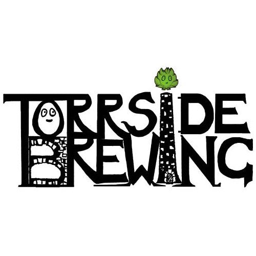 Torrside Dogs of War Blue Merle Militia 9% 750ml