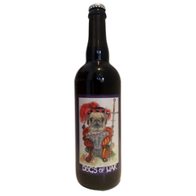Load image into Gallery viewer, Torrside Dogs of War Battle Pug 8.5% 750ml