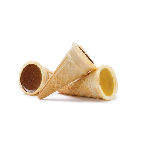 Maple cones