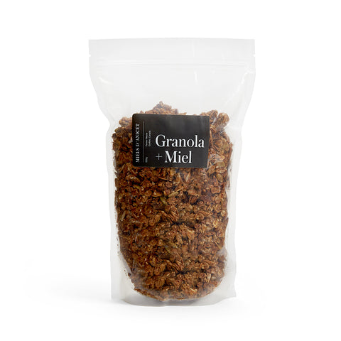 Honey Granola 500g