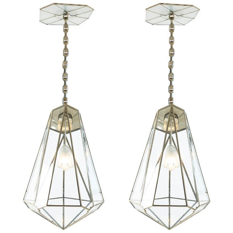 Matali Crasset Monumental Pendants