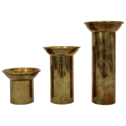 Danish Candle Holders