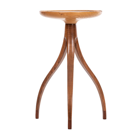 Edward Wormley Style Side Table