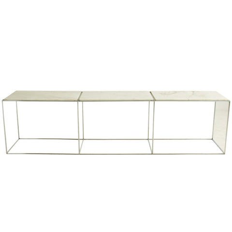 Abstracta Sofa Table