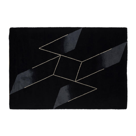 "Josef Albers ""Structural Constellation"" Tapestry"