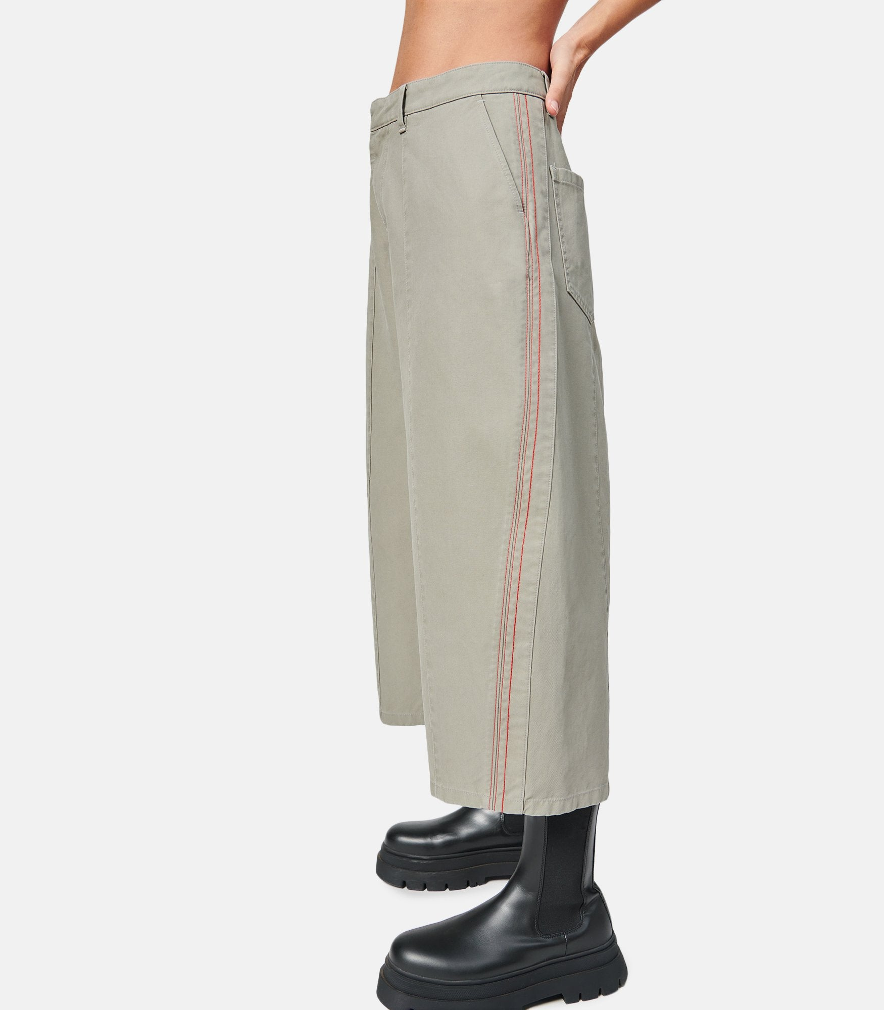 Noise Cargo Trousers