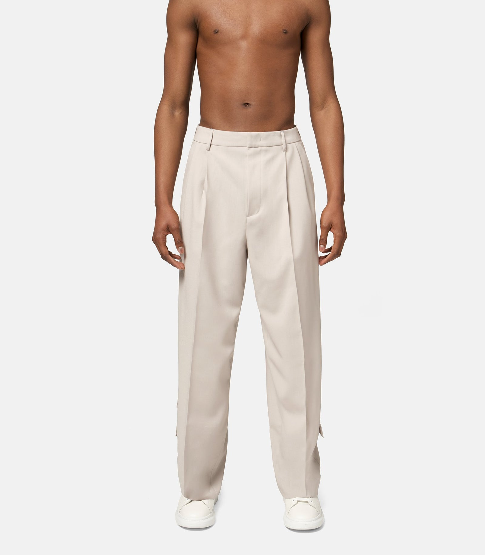 Strike Tailoring Trousers