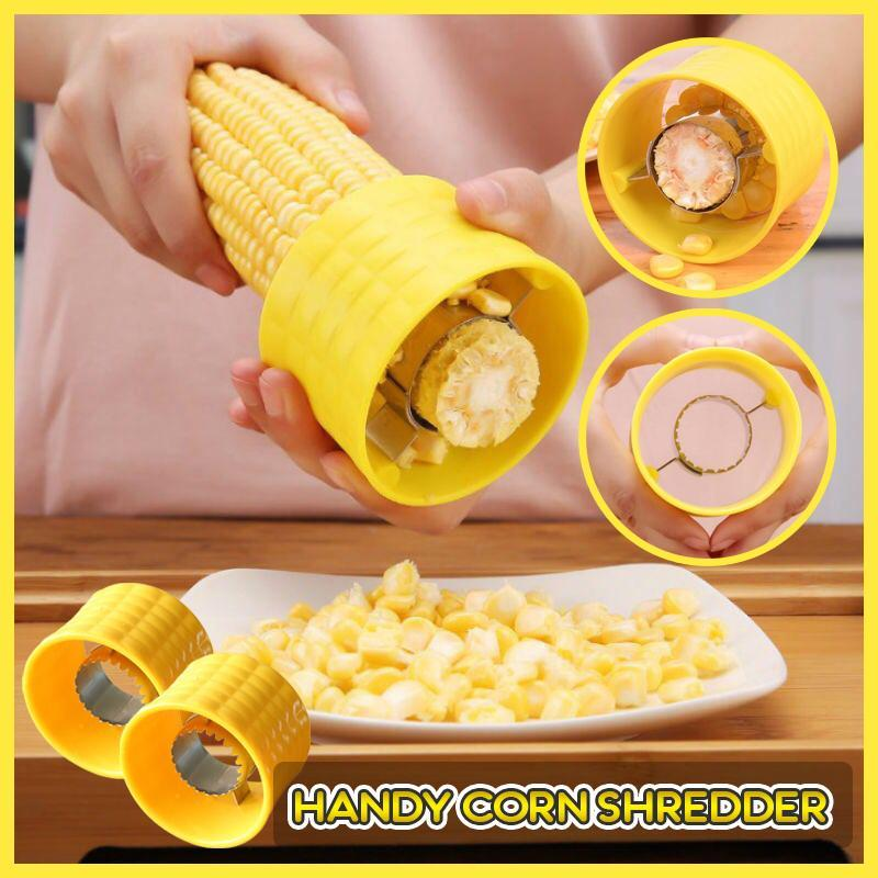 Handy Corn Shredder